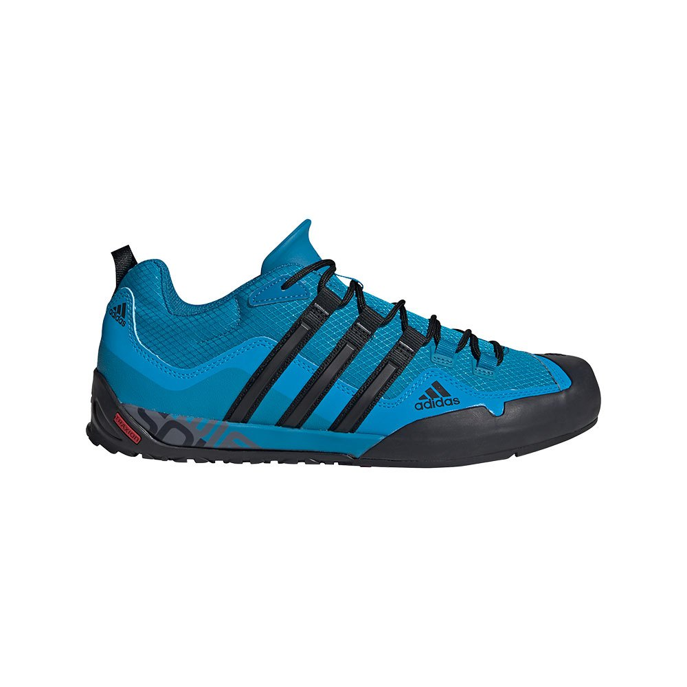 adidas Terrex Swift Solo Blue buy and