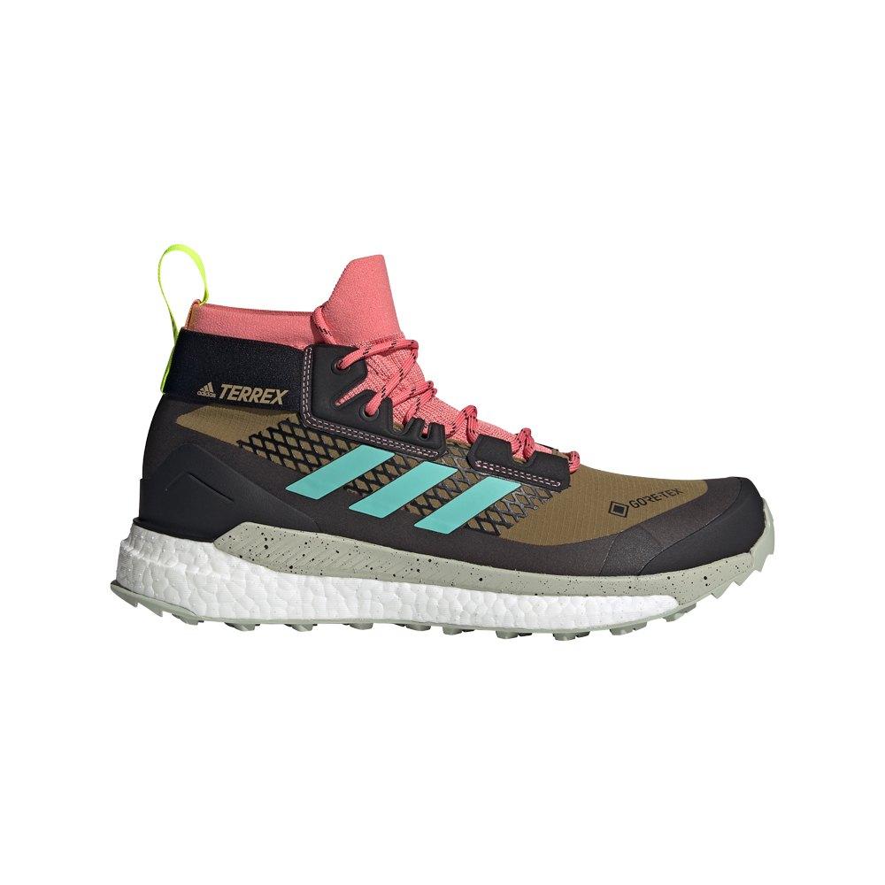 adidas Terrex Free Hiker Goretex Hiking Shoes
