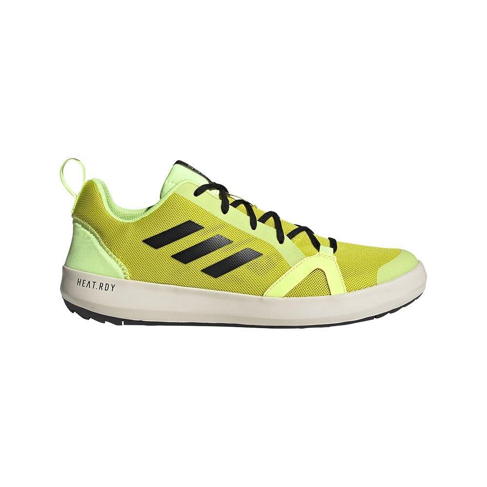 adidas Terrex Boat Heat.RDY Shoes Yellow, Trekkinn