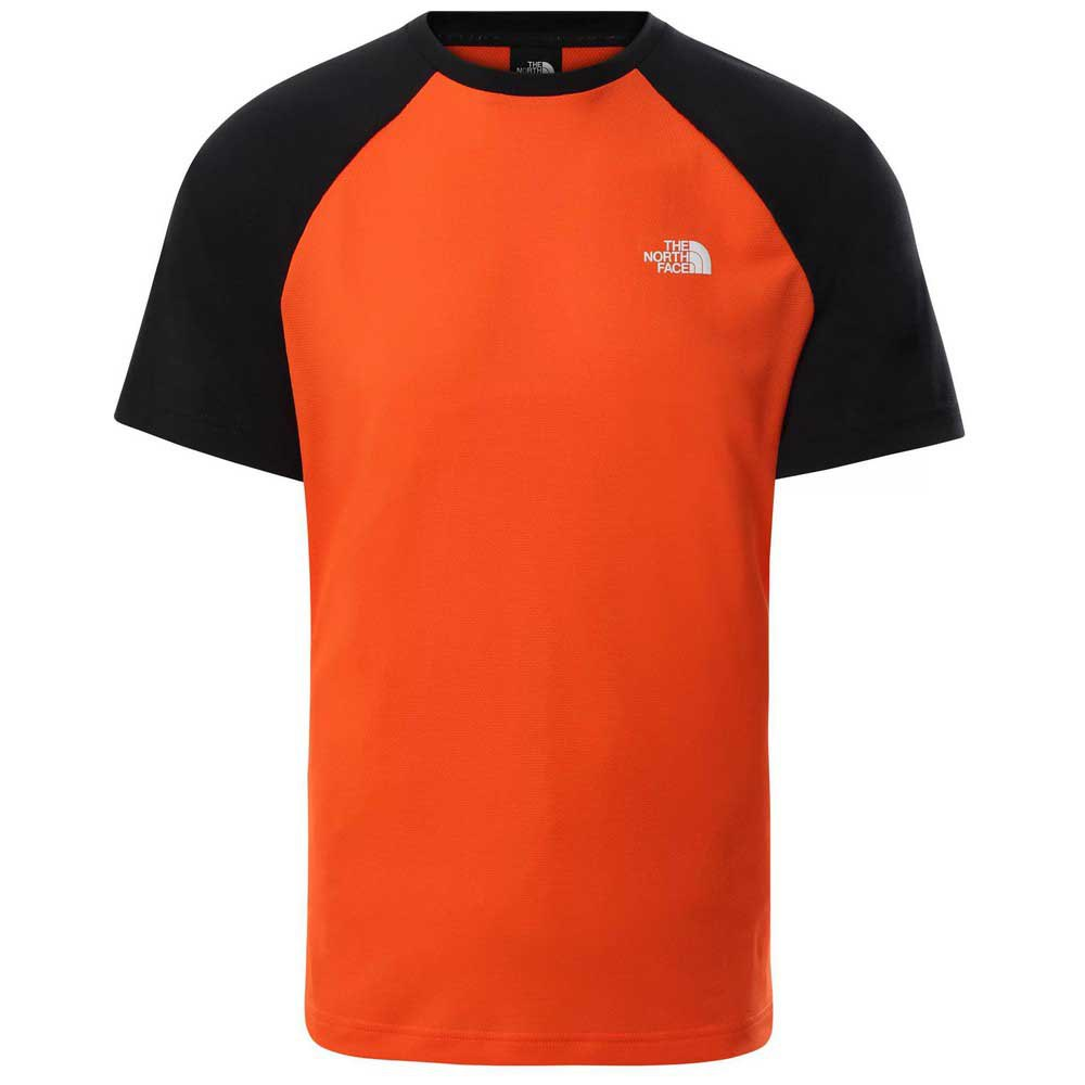 The north face T-shirt Manche Courte Tanken Raglan