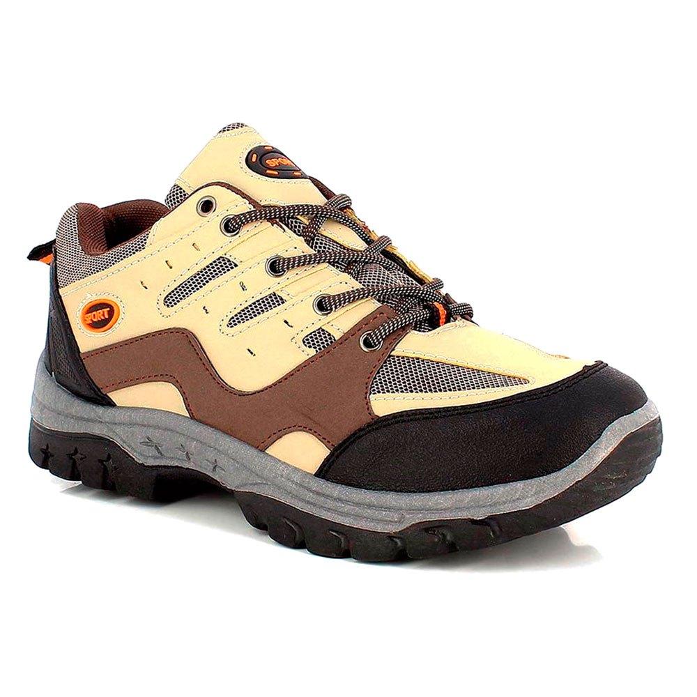 Kimberfeel Tournette Hiking Shoes Бежевый, Trekkinn