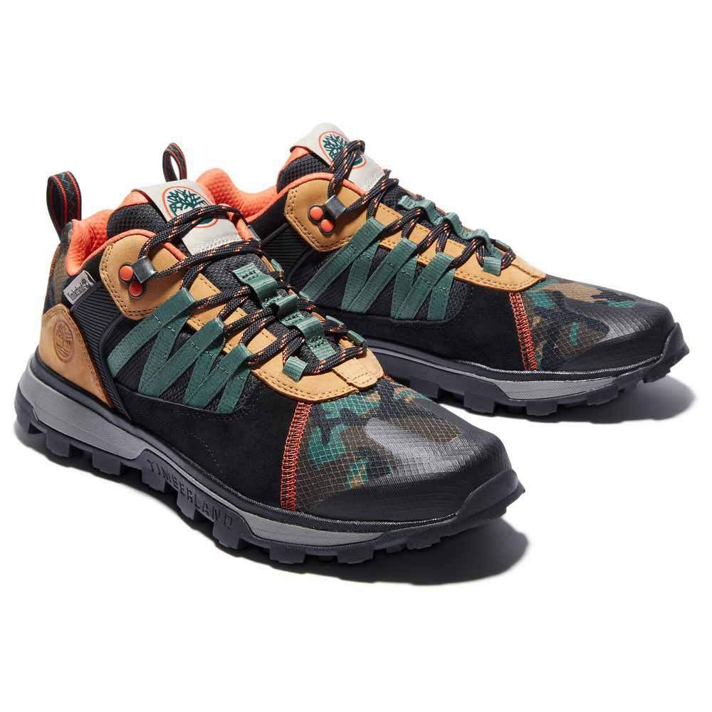Timberland Treeline STR Походная Обувь Коричневый, Trekkinn