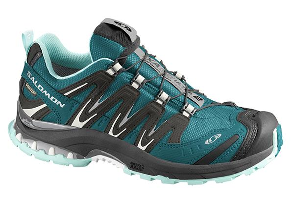 salomon gore tex men