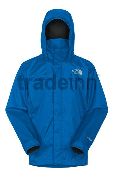 THE NORTH FACE Resolve Hyvent Jacket Boy