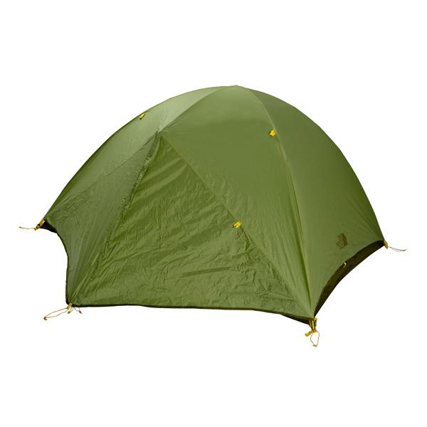 The north face Rock 3 Green