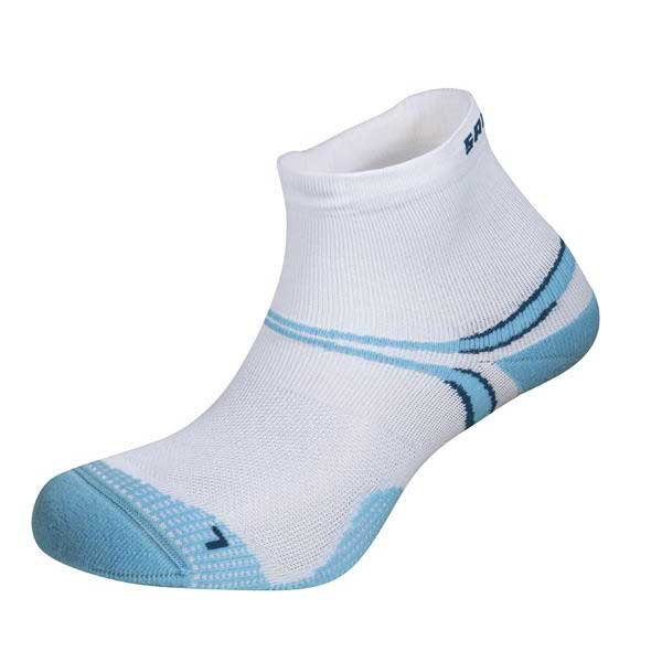 Salewa Approach Comfort Socks White/blue