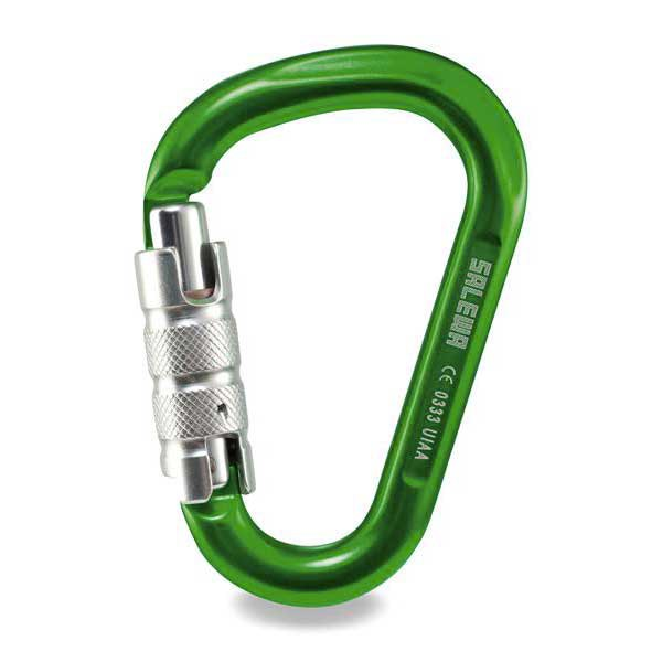 Salewa Hms Safe Lock 3t Midi