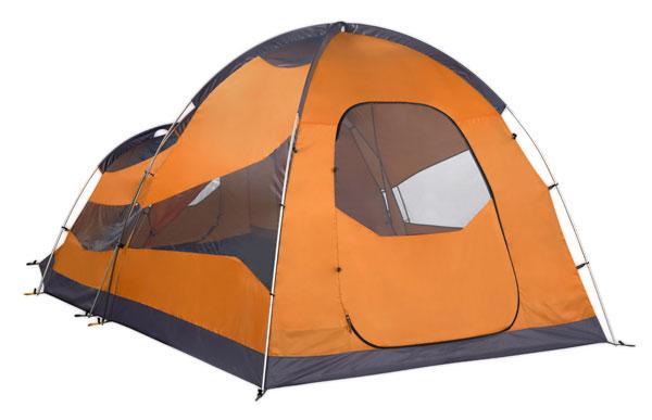 sc 1 st  Trekkinn & Marmot Hacienda 6p Tent Pale Pumpkin/terra Cotta Trekkinn