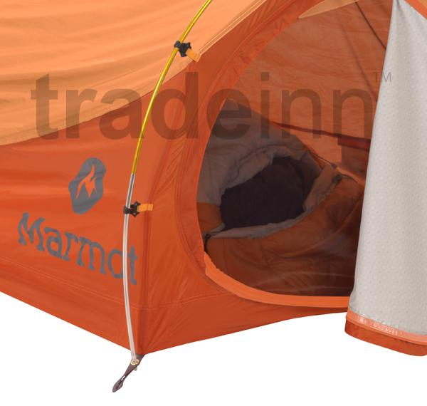 ... Marmot Home Alone Poled Bivy 1p ...  sc 1 st  Trekkinn & Marmot Home Alone Poled Bivy 1p buy and offers on Trekkinn