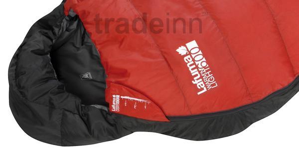 sac de couchage lafuma 600 extreme spf