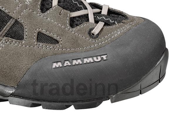 Super günstig Offizielle Website detaillierte Bilder Mammut Redburn Mid Goretex Bark