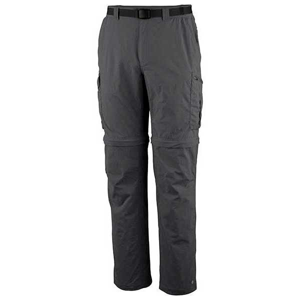 Columbia Silver Ridge Convertible Pants Long