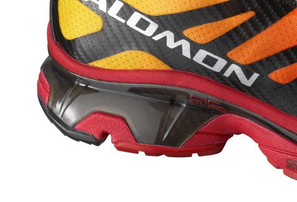 nouveau produit 677bb 09599 Salomon Xt Wings S Lab 4 Bright Red buy and offers on Trekkinn