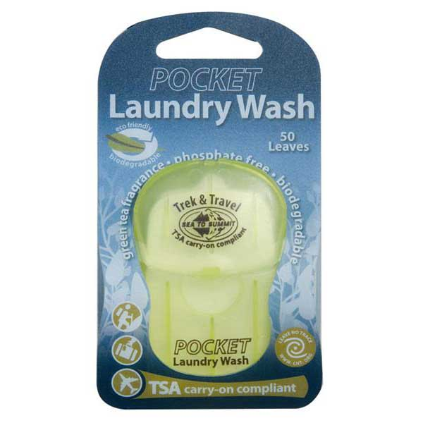 Sea to summit Trek And Travel Pocket Laundry Wash