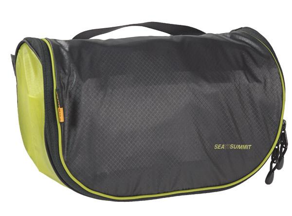 1b5f2f1183a8 Sea to summit Hanging Toiletry Bag buy and offers on Trekkinn