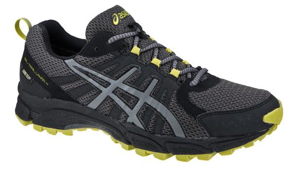 asics gel trail lahar damen