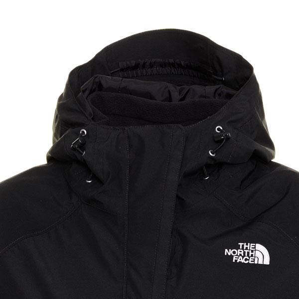 campera north face triclimate