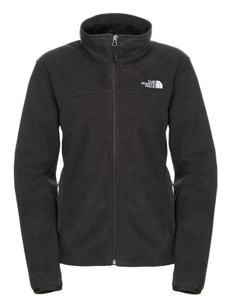 chaqueta north face windwall