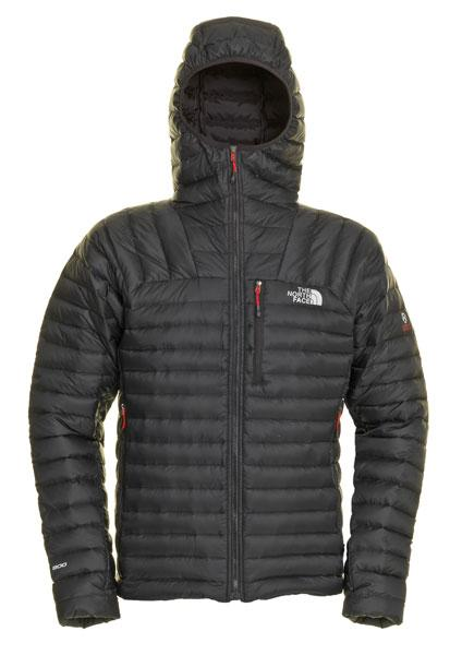 the north face catalyst down jacket homme