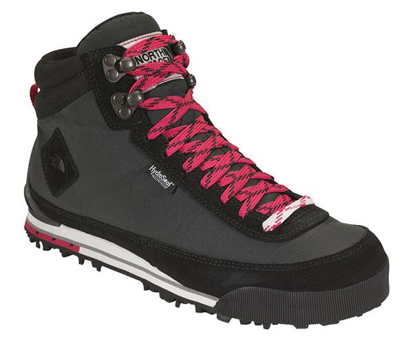 2777d794dc The north face Back -to- Berkeley Boot Ii Black