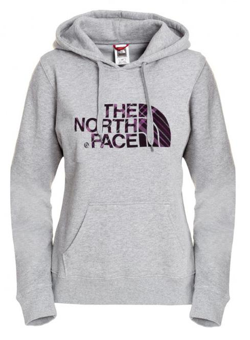 sudaderas de north face