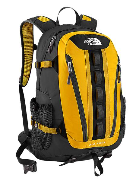 Y En Yellow Face Big Shot Ofertas North Trekkinn The Comprar 9HEID2