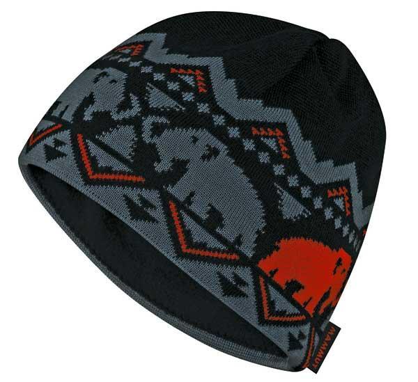 b68e2ed2e96 Mammut Merino Black Beanie buy and offers on Trekkinn