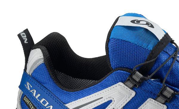Internal   Salomon   Ladies XA Pro 3D Ultra 2 GTX Shoes AW12