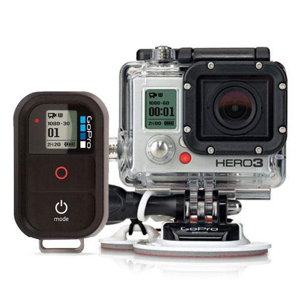 Gopro hero3 black edition review & rating | pcmag. Com.