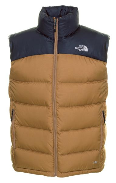 e56b2a9aede9 THE NORTH FACE Nuptse 2 Vest buy and offers on Trekkinn