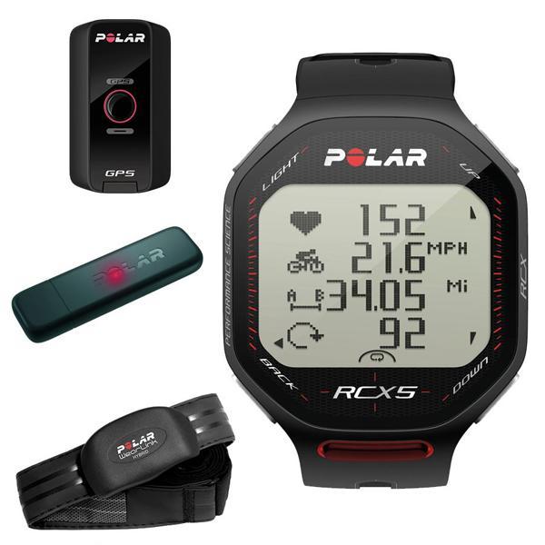 Polar RCX5 GPS köp och erbjuder, Trekkinn Klockor