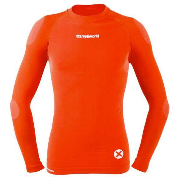 Vêtements intérieurs Trangoworld Drass XXL Orange