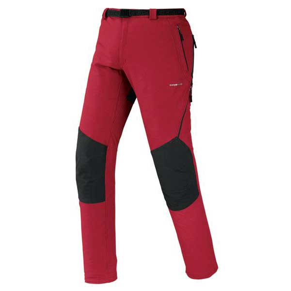 Trangoworld Koper Pant Red/black