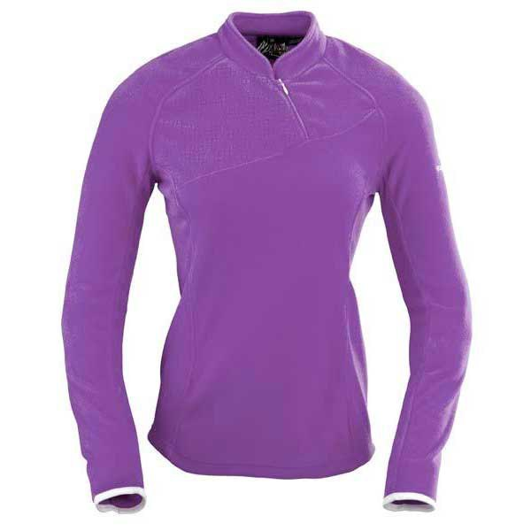 Eider Sunapee Polartec Ultra Purple