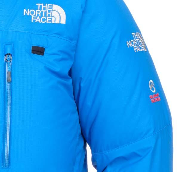 the north face himalayan parka windstopper summit series. Black Bedroom Furniture Sets. Home Design Ideas
