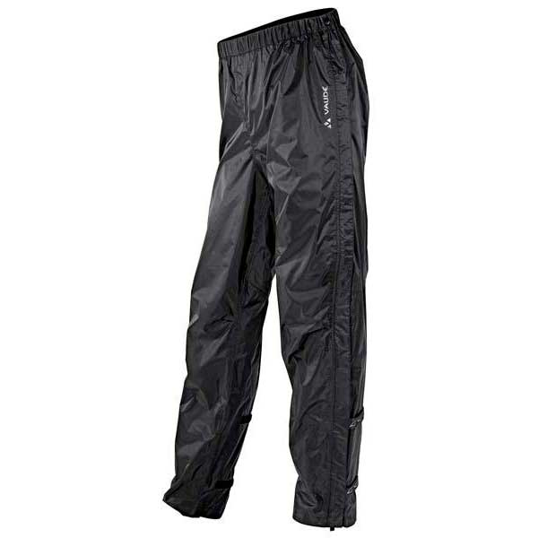 VAUDE Fluid Full Zip Pants II