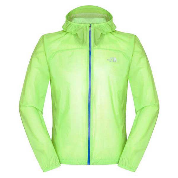chaqueta north face flight series