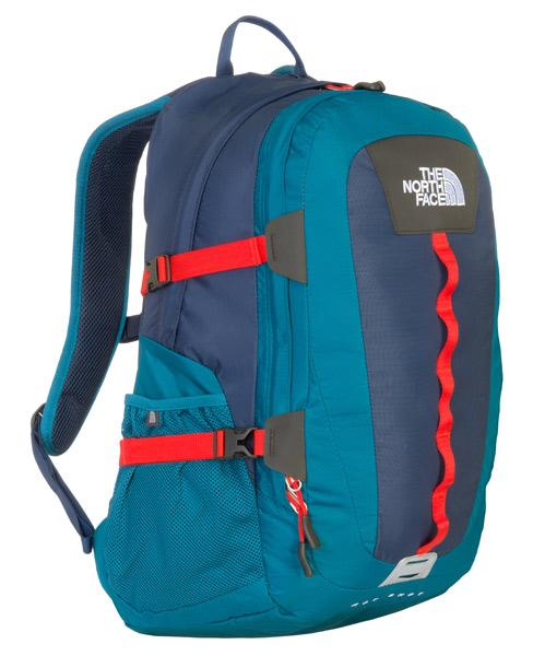 north face hotshot