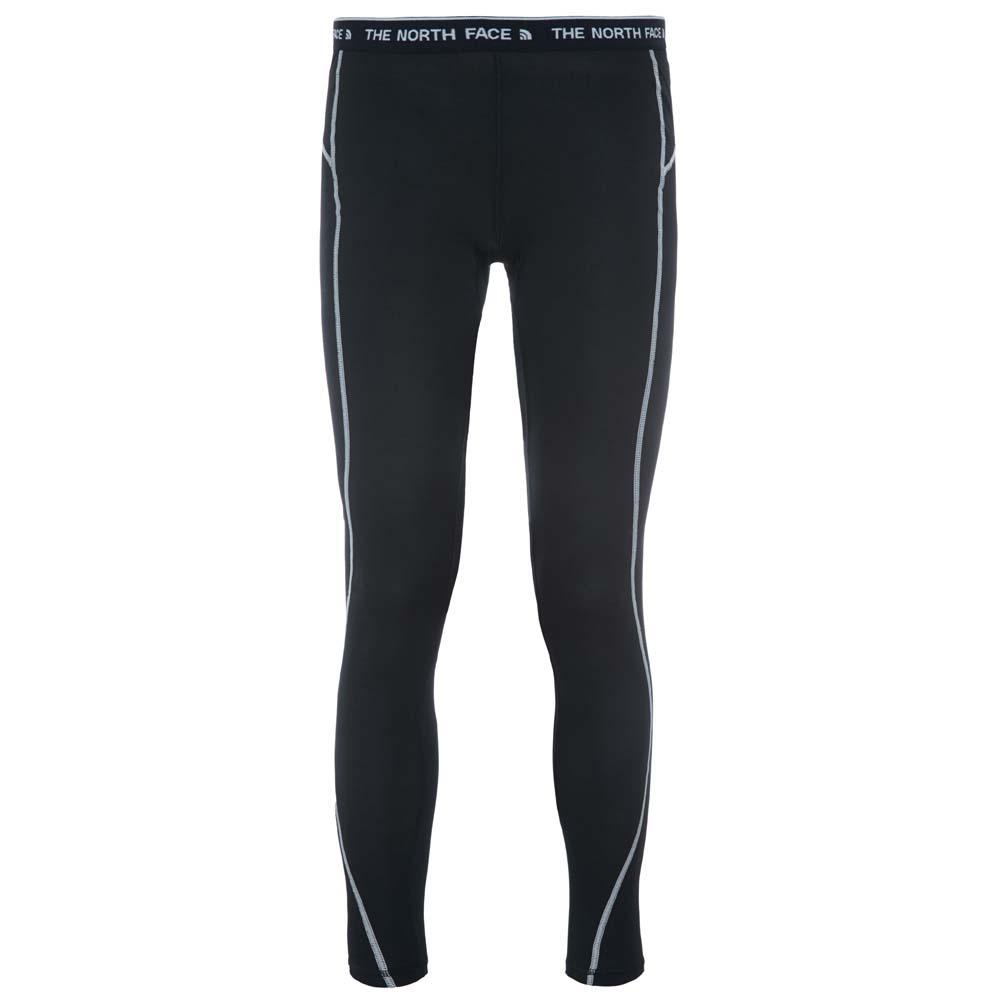 44dccaea8 The north face Light Tights Black buy and offers on Trekkinn