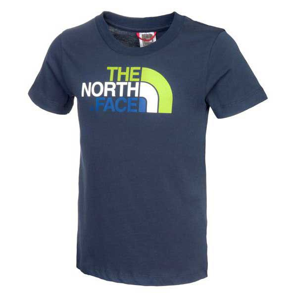 The north face S/s Eastee Youth