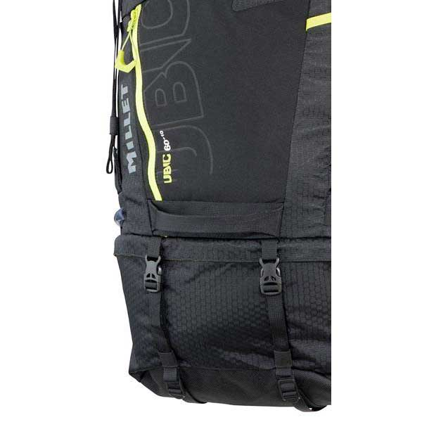 Millet Ubic 60+10L Backpack Outdoor Rucksack