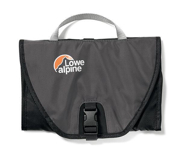 Lowe Alpine Tt Roll Up Wash Bag