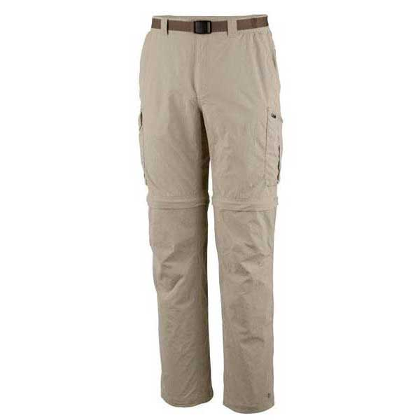 Columbia Silver Ridge Convertible Pants Regular