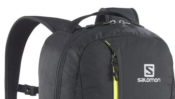 Рюкзак salomon wanderer 20 рюкзаки лунтика