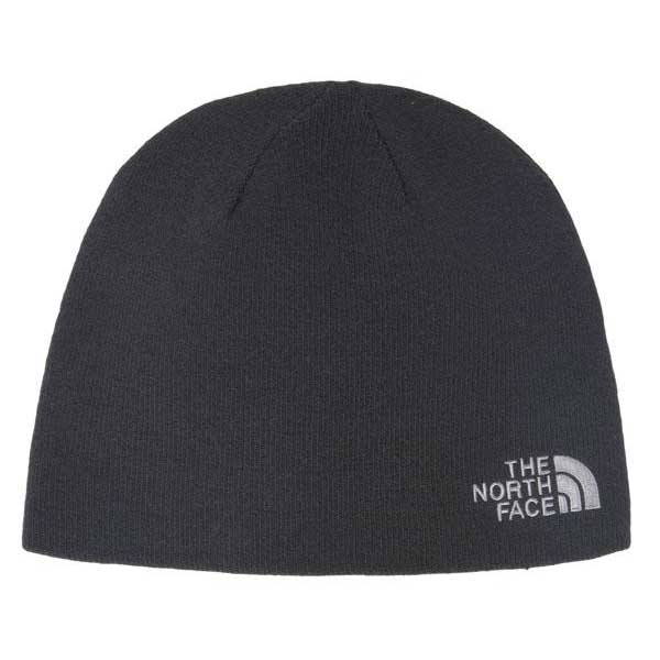 cf897fa50c7 The north face Gateway Beanie Black buy and offers on Trekkinn