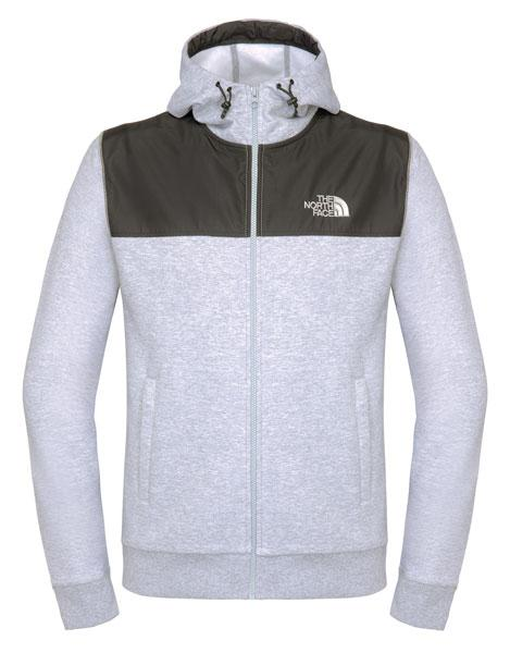 b64b0597a The north face Heritage Mountain Full Zip Hoodie , Trekkinn