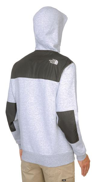 7a39be438 The north face Heritage Mountain Full Zip Hoodie