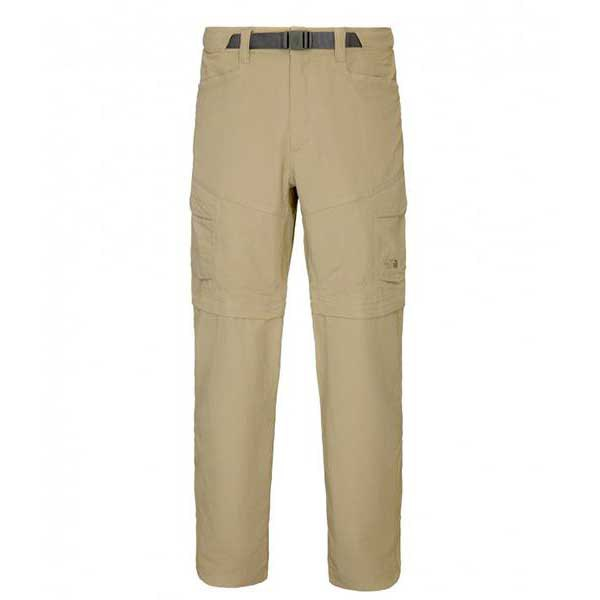 The north face Paramount Peak II Convertible Pants Short