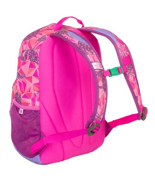 mochila north face escolar