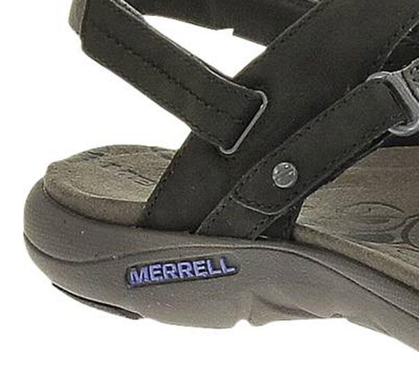 2b93cfd5433b Merrell Swivel Nubuck comprar y ofertas en Trekkinn